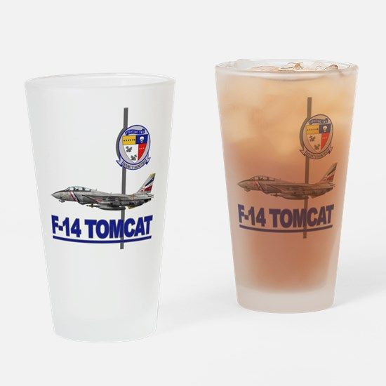 VF-2 Drinking Glass
