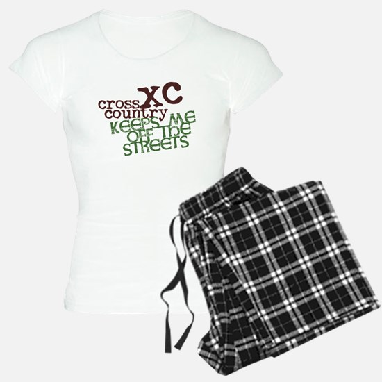 XC Keeps off Streets © Pajamas