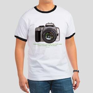 Nature Photographer Ringer T