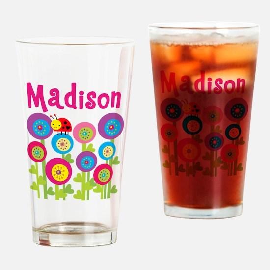 Madison Drinking Glass