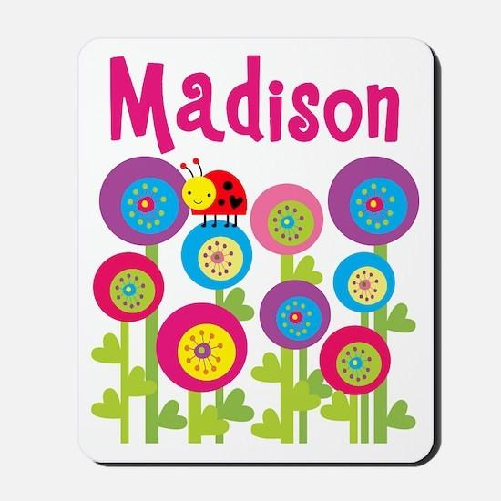 Madison Mousepad