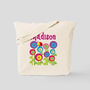 Madison Tote Bag