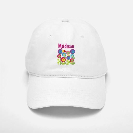Madison Baseball Baseball Cap