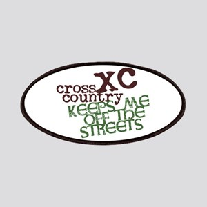 XC Keeps off Streets © Patch