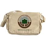 Exploring Oklahoma History Messenger Bag