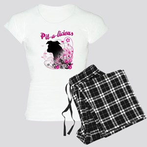 Pit-a-licious Women's Light Pajamas