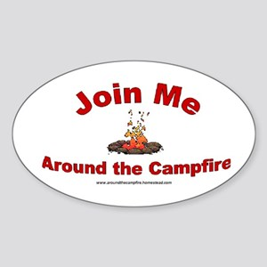 Join me sticker