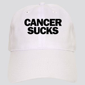 Cancer Sucks Cap