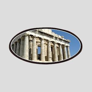 Parthenon Patches