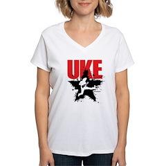 Star Uke Shirt