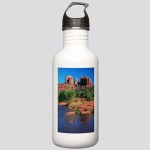 Cathedral Rock, Sedona Stainless Water Bottle 1.0L