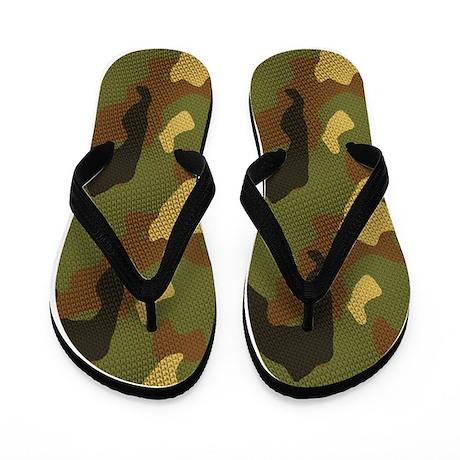 Gibbs Rule 14 - Flip Flops Funny Thong Sandals Beach Sandals