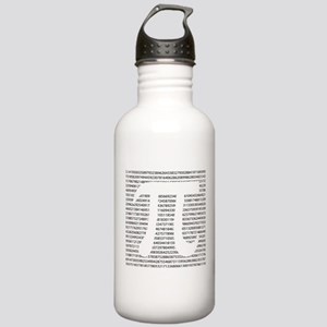 Pi Stainless Water Bottle 1.0L
