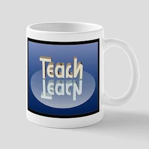 ALWAYS LEARNING Mug