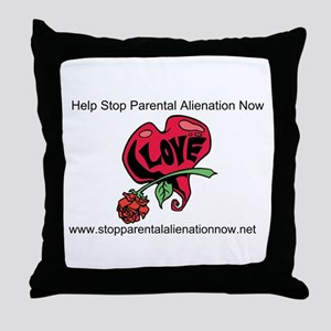 Home & Office Throw Pillow