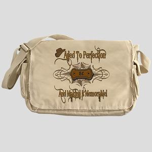 Memorable 84th Messenger Bag