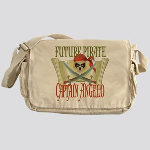 Captain Angelo Messenger Bag