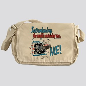 Future Racing Star Messenger Bag