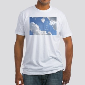All is Well Fitted T-Shirt