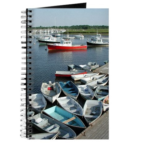 Dinghy Journal