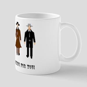 OK Corral Mug
