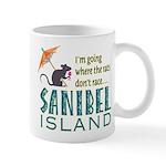 Sanibel Rat Race - Mug