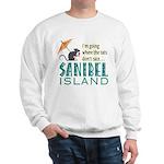 Sanibel Rat Race - Sweatshirt