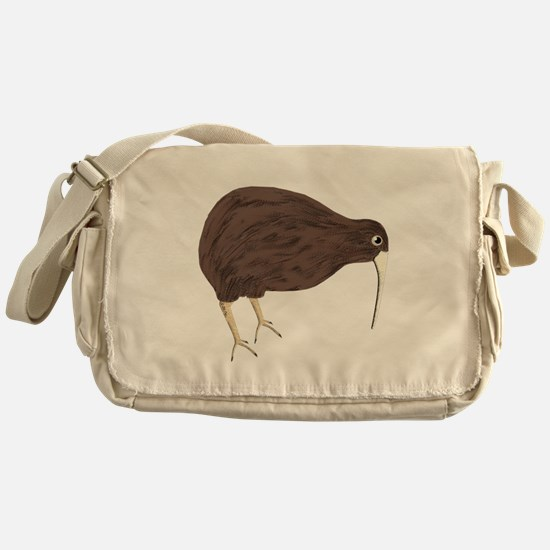Kiwis Messenger Bag