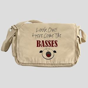 Bass Messenger Bag