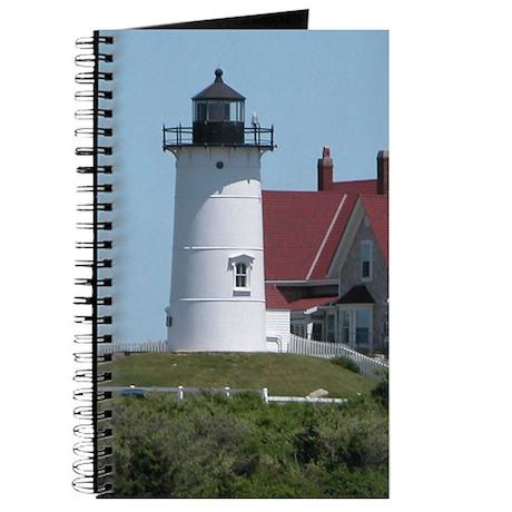 Nobska Lighthouse Journal