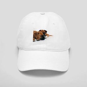 Boxers 1 Cap