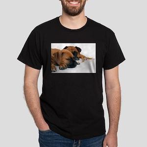 Boxers 1 Dark T-Shirt