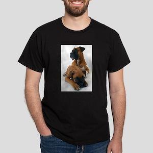 Boxers 2 Dark T-Shirt
