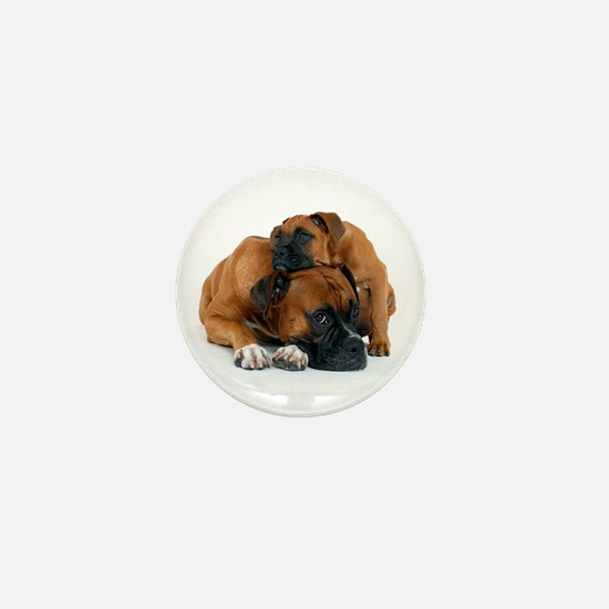 Boxer 3 Mini Button