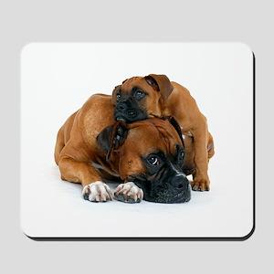 Boxer 3 Mousepad