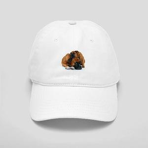 Boxer 3 Cap