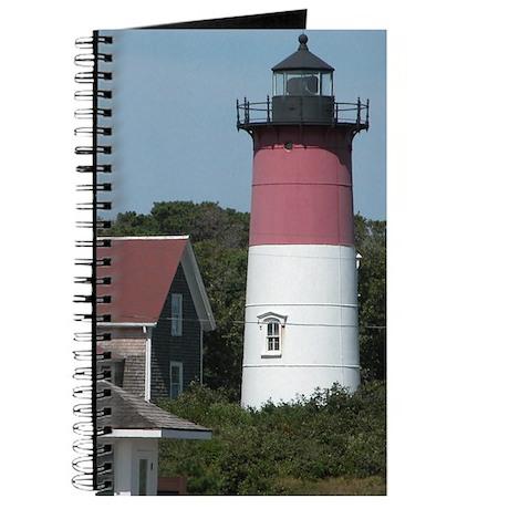 Nauset Lighthouse Journal