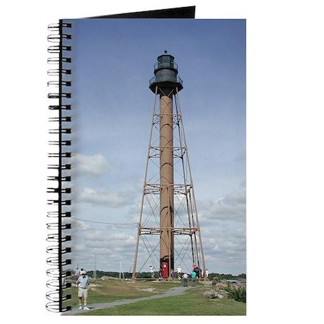 Marblehead Lighthouse Journal