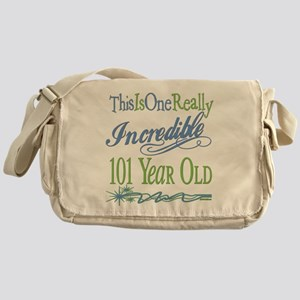 Incredible 101st Messenger Bag