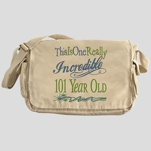 Incredible 101st Messenger Bag