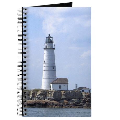 Boston Lighthouse Journal