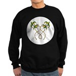 Outlands Entertainer's Guild Sweatshirt (dark)