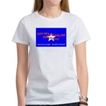 No Surrender Women's T-Shirt