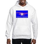 No Surrender Hooded Sweatshirt