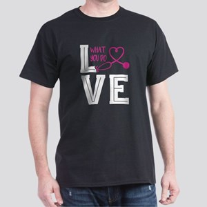 What You Do For Love T Shirt, My Heart T S T-Shirt