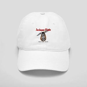 Jackass Flats Cap