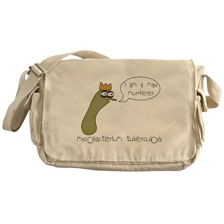 Tuberculosis Messenger Bag