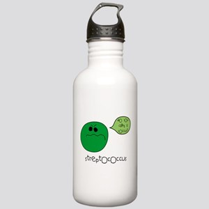 Streptococcus Stainless Water Bottle 1.0L