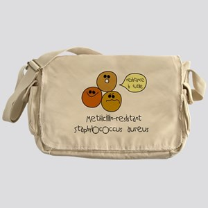 MRSA Messenger Bag