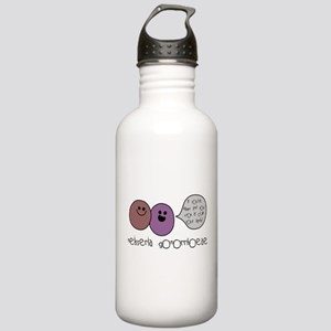 Clap Your Hands Stainless Water Bottle 1.0L